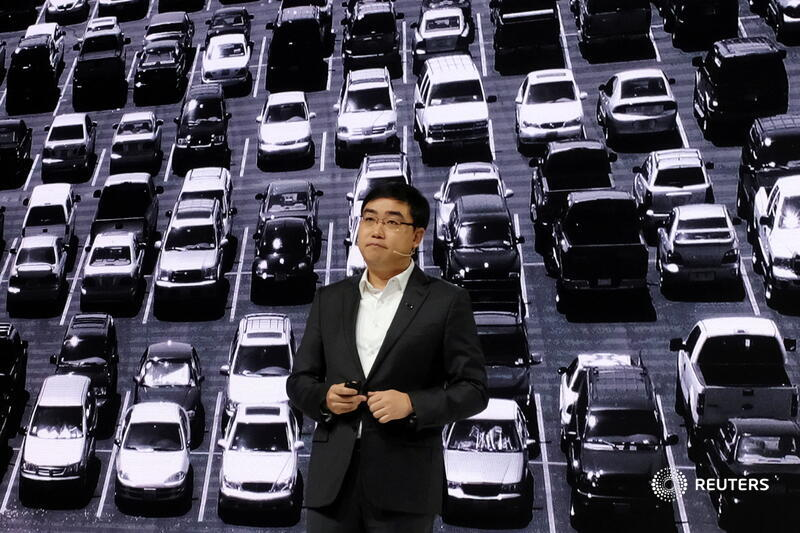 Didi's mooted $100 bln target valuation in New York requires the same chunky acquisition multiple assigned to Southeast Asia's top SPAC target. A lower, Uber-like figure is more reasonable, says @mak_robyn https://t.co/sMxXBZiCk1 https://t.co/Pr0sM0FjJk