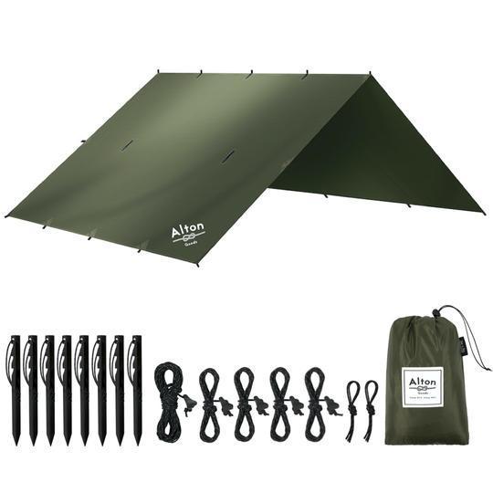 Alton Goods - 3m x 3m Ultralight Tarp https://t.co/KWAoxi5w6G #hunting #sleep #altongoods #outdoorcamping #dippinghydrographic #3mx3multralighttarp https://t.co/VA6eM3scU8