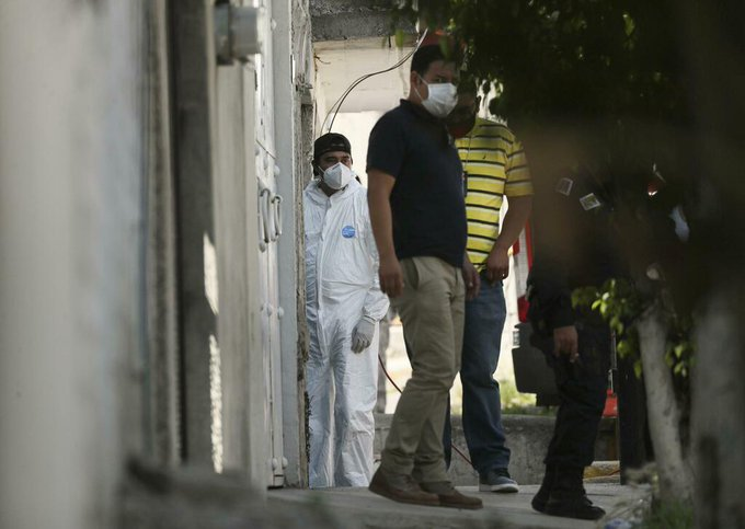 Mexico: bone fragments of 17 victims found at suspected serial killer's house Photo