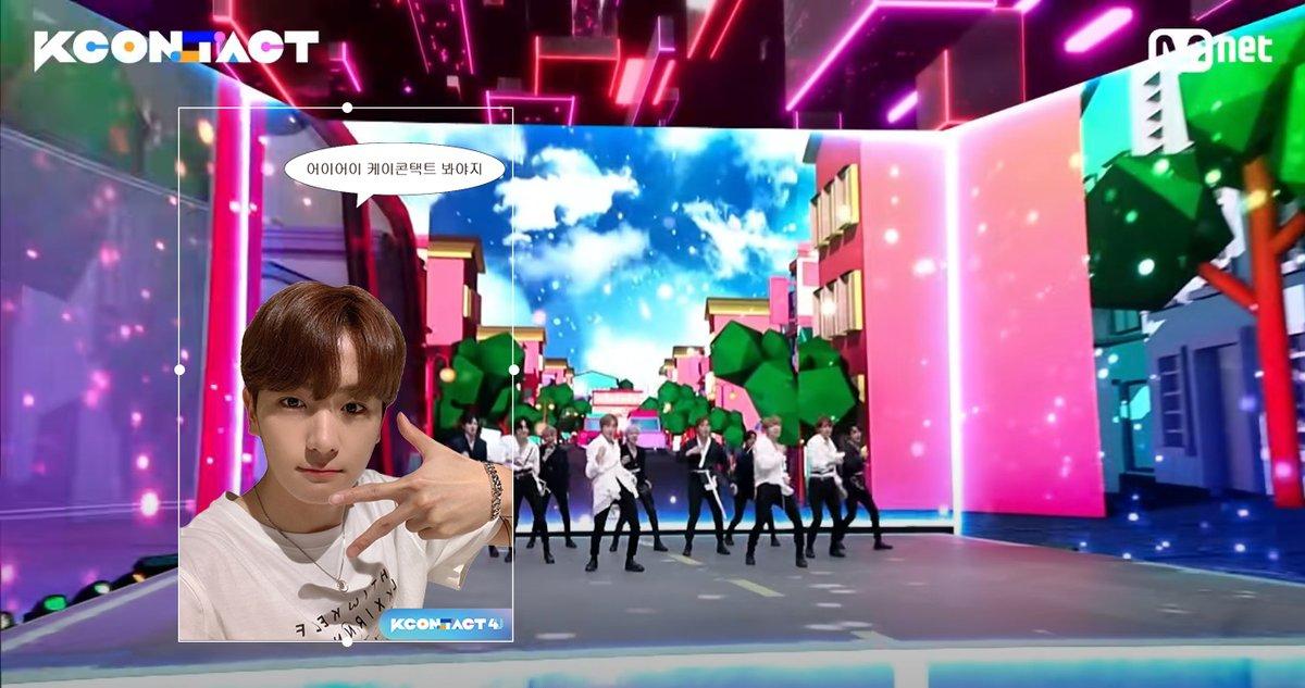 @KCON_official's photo on Sunwoo
