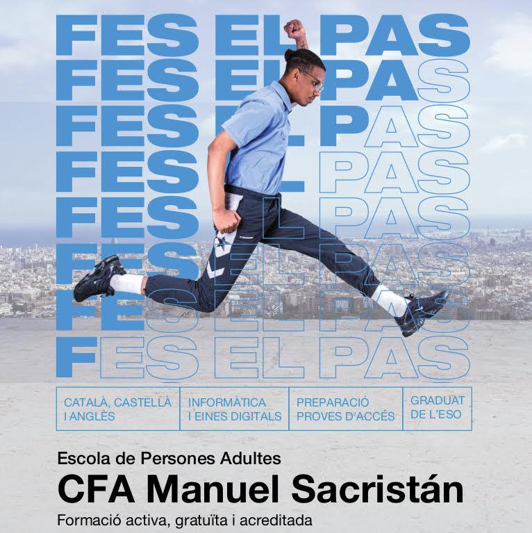CFA Manuel Sacristan (@CFAMSacristan) | Twitter