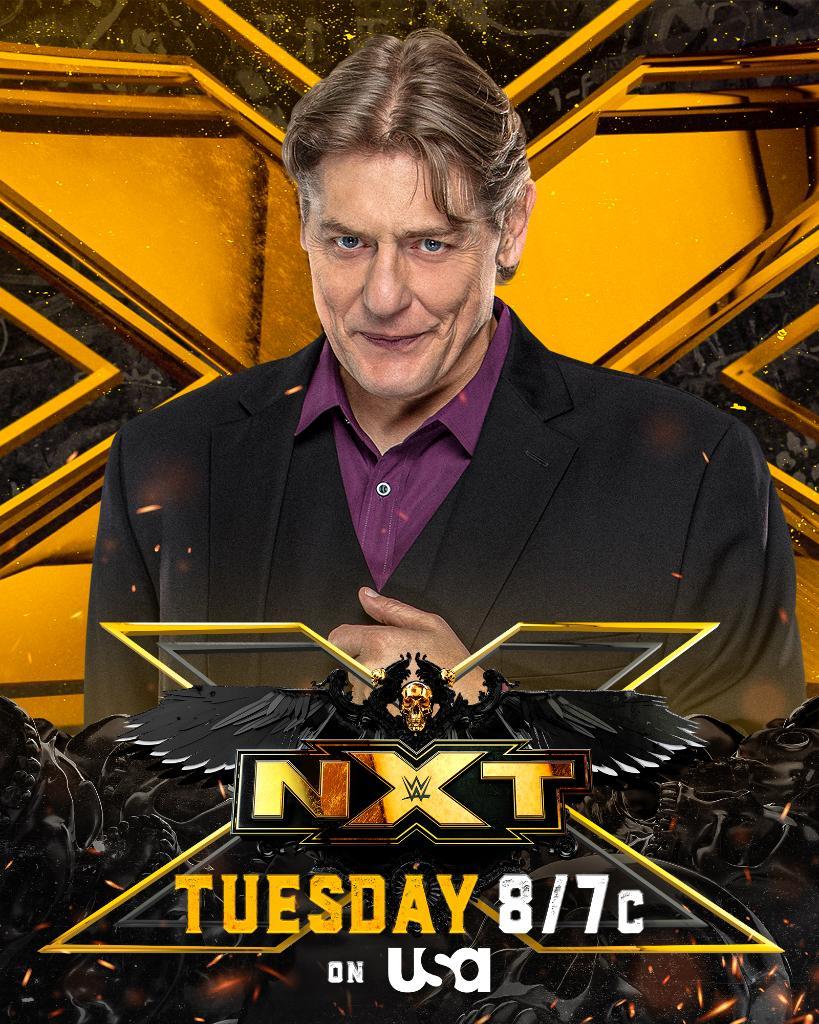 WWE NXT Preview for 6/15/21 https://pbs.twimg.com/media/E30BKMDWYAMv1vB?format=jpg&name=medium