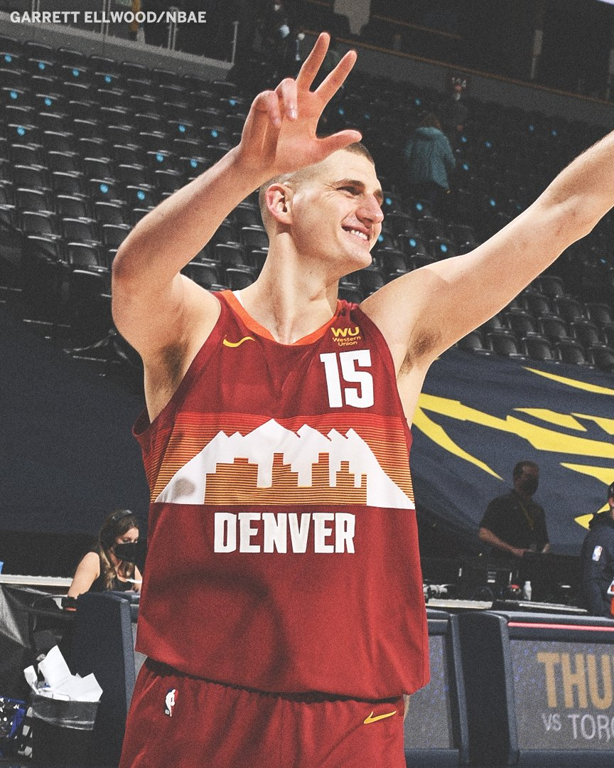 @SportsCenter's photo on Denver