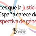 Image for the Tweet beginning: #EECpregunta 👩⚖️👨⚖️ #justicia #ViolenciasMachistas #igualdad