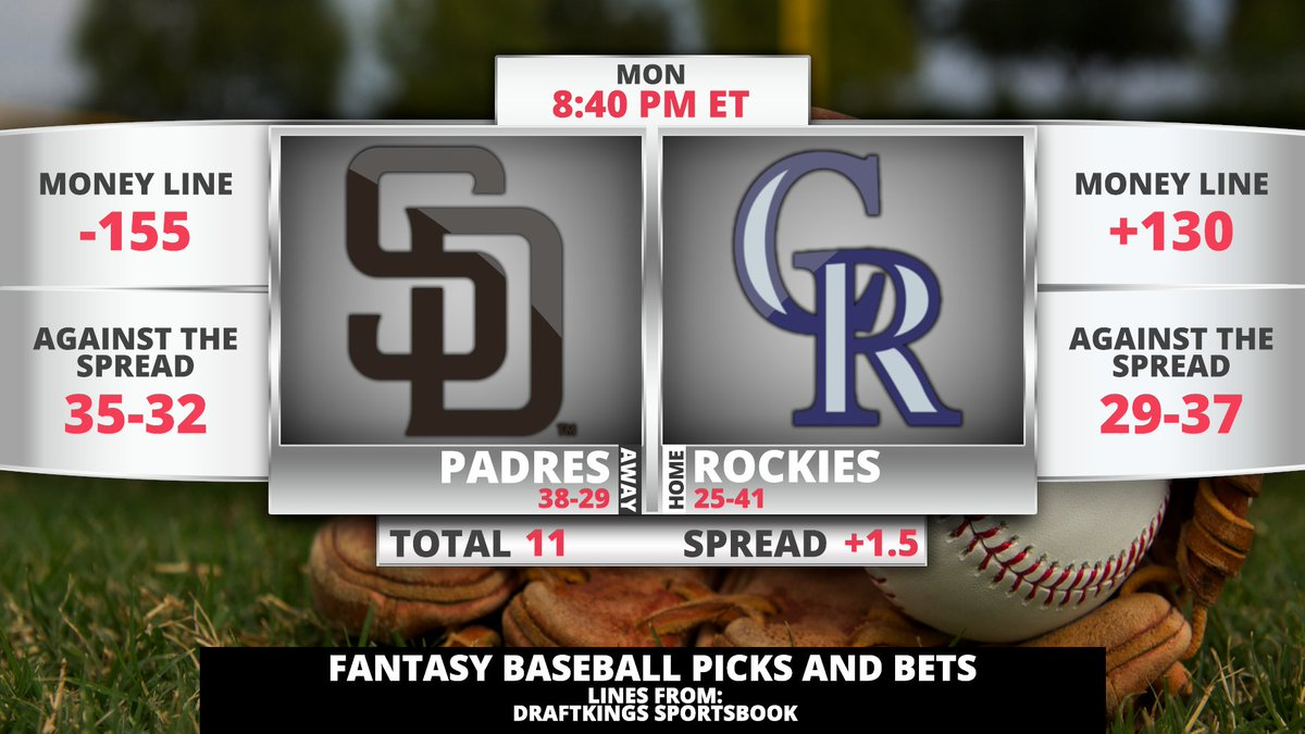 """MLB DFS Picks & Bets Monday 6/14 c/o @Jthayesjr  WATCH: https://t.co/lxcvbUdxnQ  Apple: https://t.co/ykR2YLBhgd Stitcher: https://t.co/dcrPPCIelV Spotify: https://t.co/Ml8P7tYbCe  Get up to a $100 deposit match at Prize Picks (https://t.co/IHlBaIYZ4G) using code """"MMNMLB"""" https://t.co/9ieD3UijNl"""