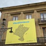 Image for the Tweet beginning: Navarraregistró ayer26 nuevos casos de