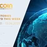 Image for the Tweet beginning: Cryptocurrency Market News Digest  07.06.2021