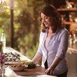 Image for the Tweet beginning: Watching @Nigella_Lawson cooking is always