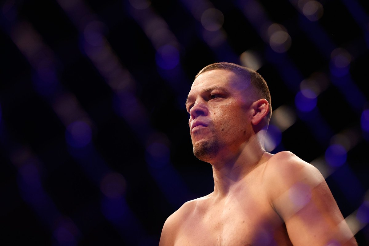 .@mmamania Monday Morning Hangover: Win or lose, @NateDiaz209 continues to steal the show #UFC263 #UFC #MMA https://t.co/0xQaXvXbLx https://t.co/zzHlbS9UBP