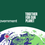 Image for the Tweet beginning: The Together for our Planet