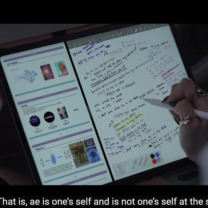 RT @yoojimx: Giselle as a student: Expectation                vs             Reality 😭 https://t.co/fy1Kplv0cs