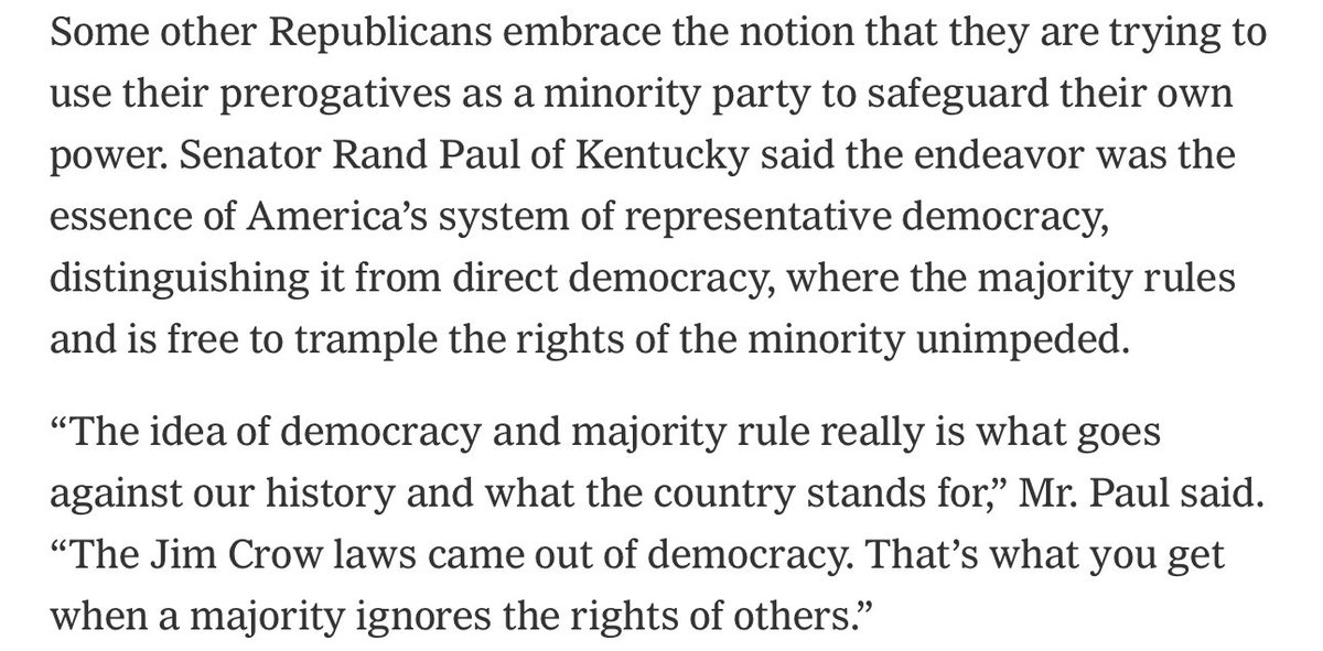 wow, even for rand paul this is an impressive amount of unadulterated bullshit https://t.co/FWZRNfNorQ https://t.co/uUtlsEzOWZ