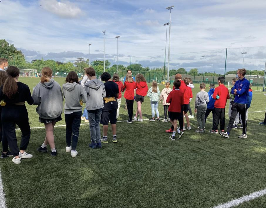 test Twitter Media - Adventures Day for 6th Class. Orienteering, Team Challenges and ...ice cream. https://t.co/je34wdMojg