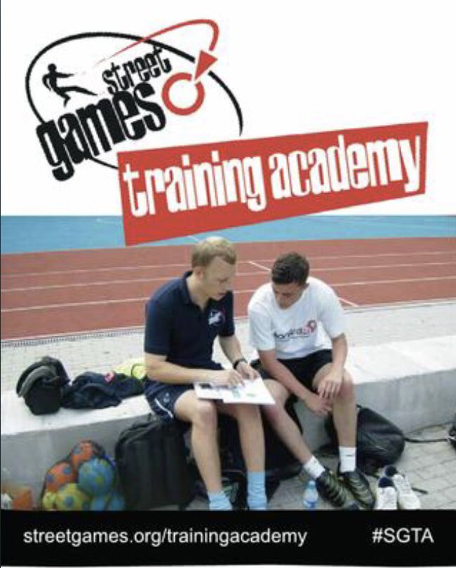 RT @SGYorkshire: Our @StreetGames Yorkshire Team are recruiting for Casual Tutors to join our growing Training Academy team!   Are you a qualified tutor ?  Are you passionate about working to support young people in underserved communities?  Apply here ⬇️  https://t.co/sI6JF8UJ6i