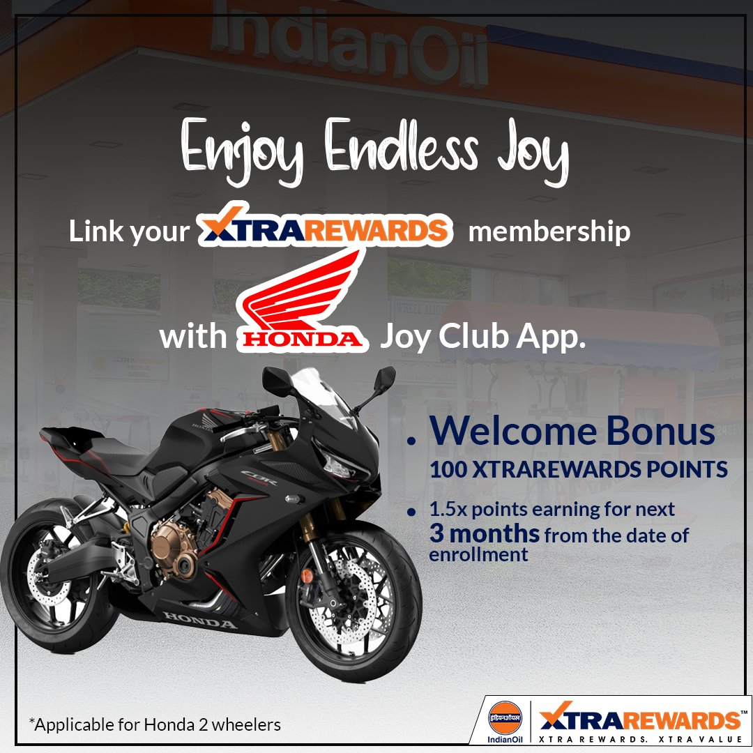 Login joyclub de Honda Joy