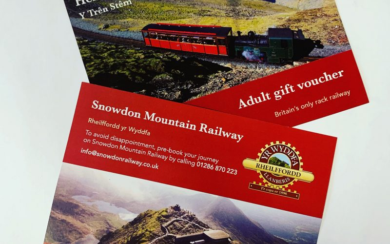 test Twitter Media - Snowdon Mountain Railway gift vouchers - the perfect Father's Day gift 🎁  Call 01286 870 223 to order.  #Snowdon #FathersDay #FathersDay2021 #fathersdaygifts #gift https://t.co/GyOpZsB6Il