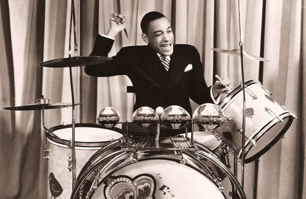 Today in #Jazz History:  Bassist John Simmons born 1918 in OK.  Chick Webb makes his first recording, Dog Bottom, as a bandleader 1929.  Bobby Hutcherson records Components with Freddie Hubbard, Herbie Hancock, Ron Carter, 1965.  (Photo Source JazzTimes) https://t.co/p7orBJUleh