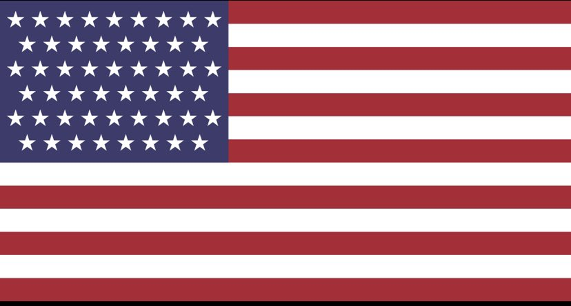A #FlagDay reminder: Adding a star does not take away anything from anyone but it does ensure full citizenship for 700,000 DC residents.  #51stState #DCStatehood https://t.co/XwFewSaCdP
