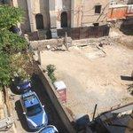 Image for the Tweet beginning: #notizie #sicilia Archeologa cade nel pozzo