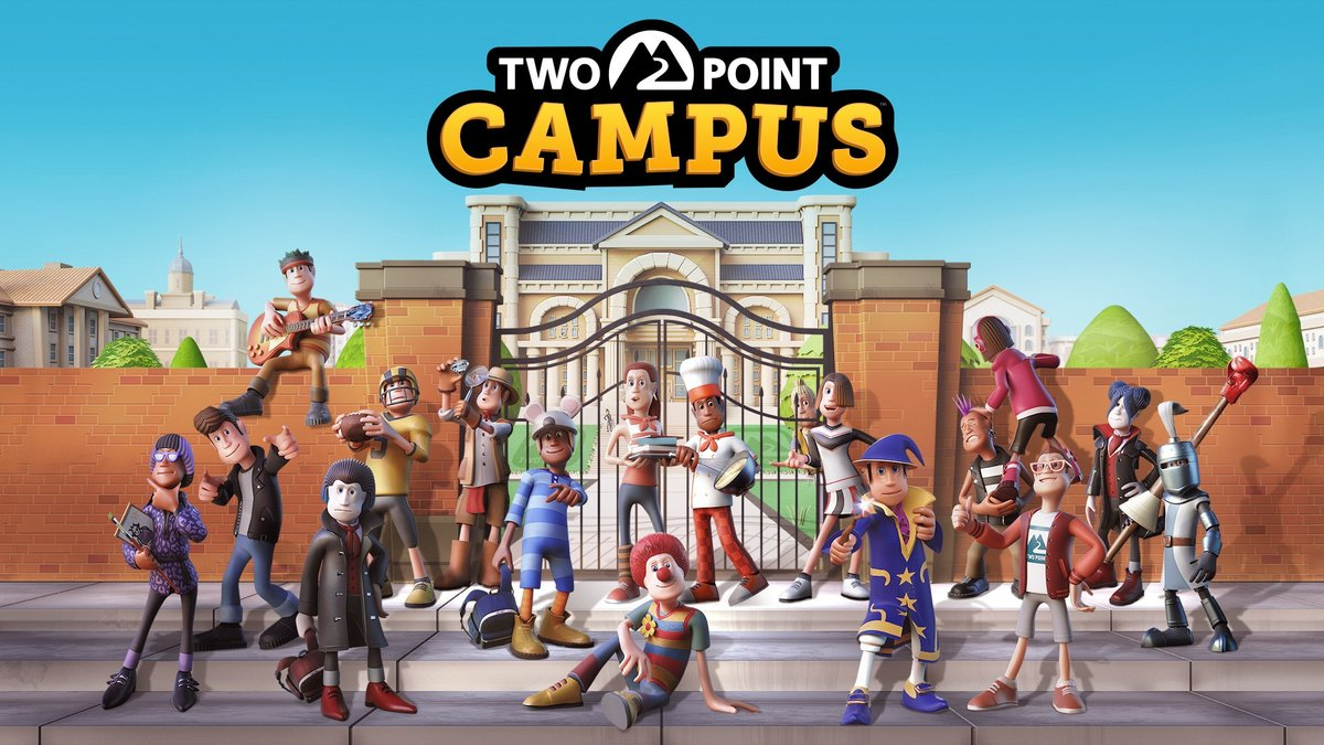 TWO POINT CAMPUS https://t.co/USUNfrqB2q
