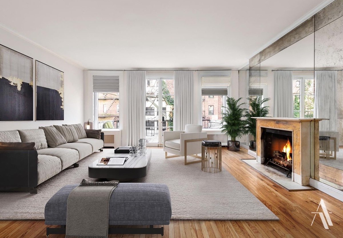 Now #InContract   #Townhouse on the #UpperEastSide 📍226 East 62nd St, #NewYork, #NY - Last Ask: $5M - Seller Rep  A #townhome on one of the most charming, tree-lined landmarked streets on the #Eastside. This 20' wide townhouse is located in the Historic Treadwell Farm District. https://t.co/SINgDxTwWT