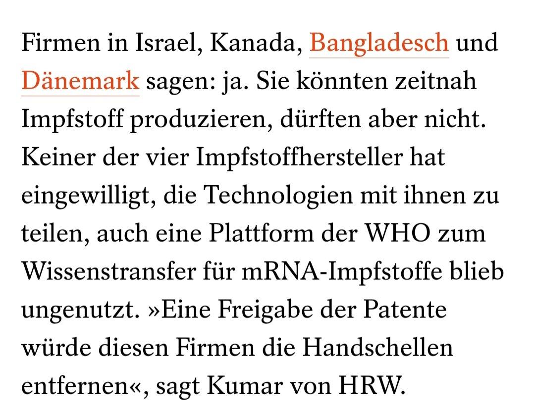 #Patentfreigabe https://t.co/qijFiIOgzq
