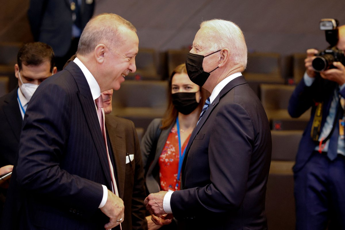Turkey wild card in US-Russia conflict over Syria aid