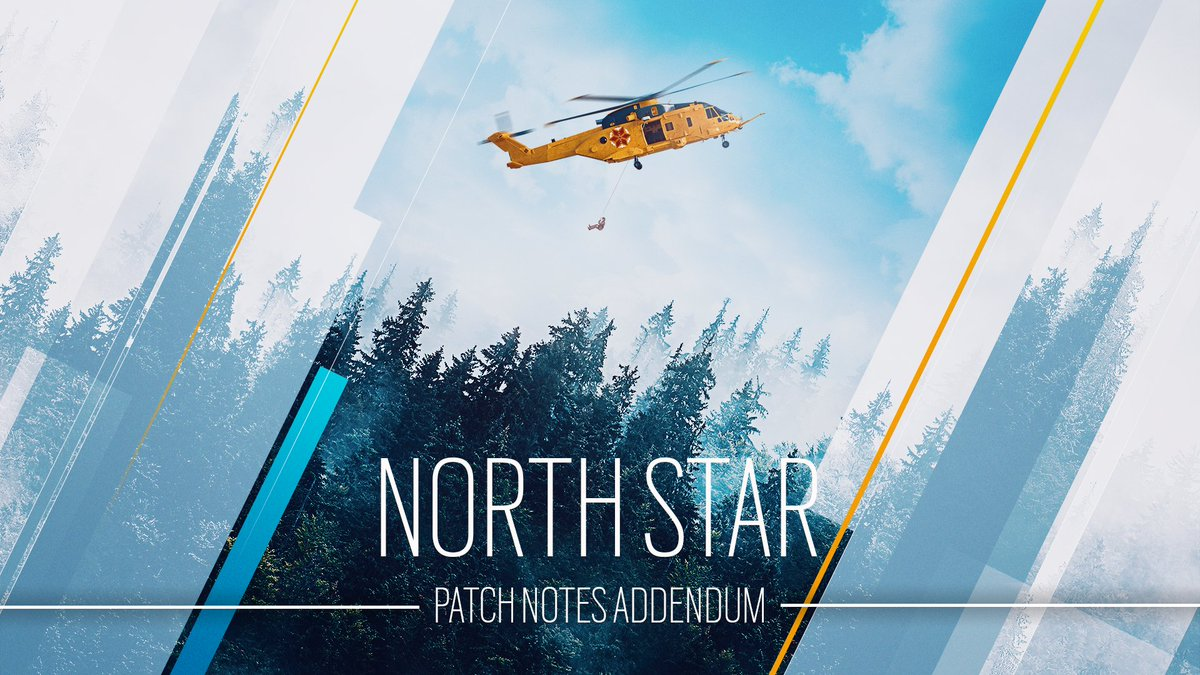 📢The launch of Y6S2 North Star is upon us - maintenance info in tweet below!📢  Read our Patch Notes Addendum for any additional changes that have come across from the Test Server.  Full article here: 🔗 https://t.co/2Uc93sB4kA https://t.co/Jtc0516hJ6 https://t.co/ZpWcaNzZeJ