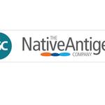 Image for the Tweet beginning: .@nativeantigen today announced it has
