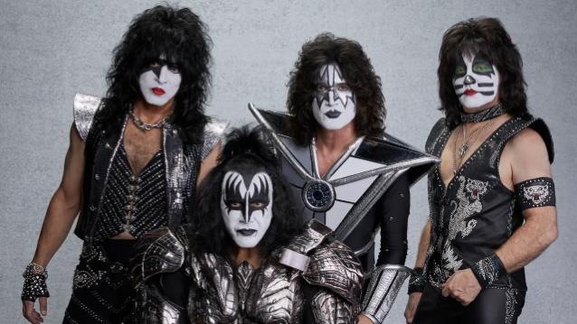 Kiss Announces Summer/Fall 2021 US Tour Photo