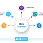 Image for the Tweet beginning: A skills inventory is a