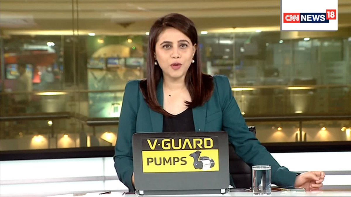 LJP Split: Nitish Kumar's sweet revenge?   Watch #NewsEpicentre with @maryashakil https://t.co/FqNffTVFK5