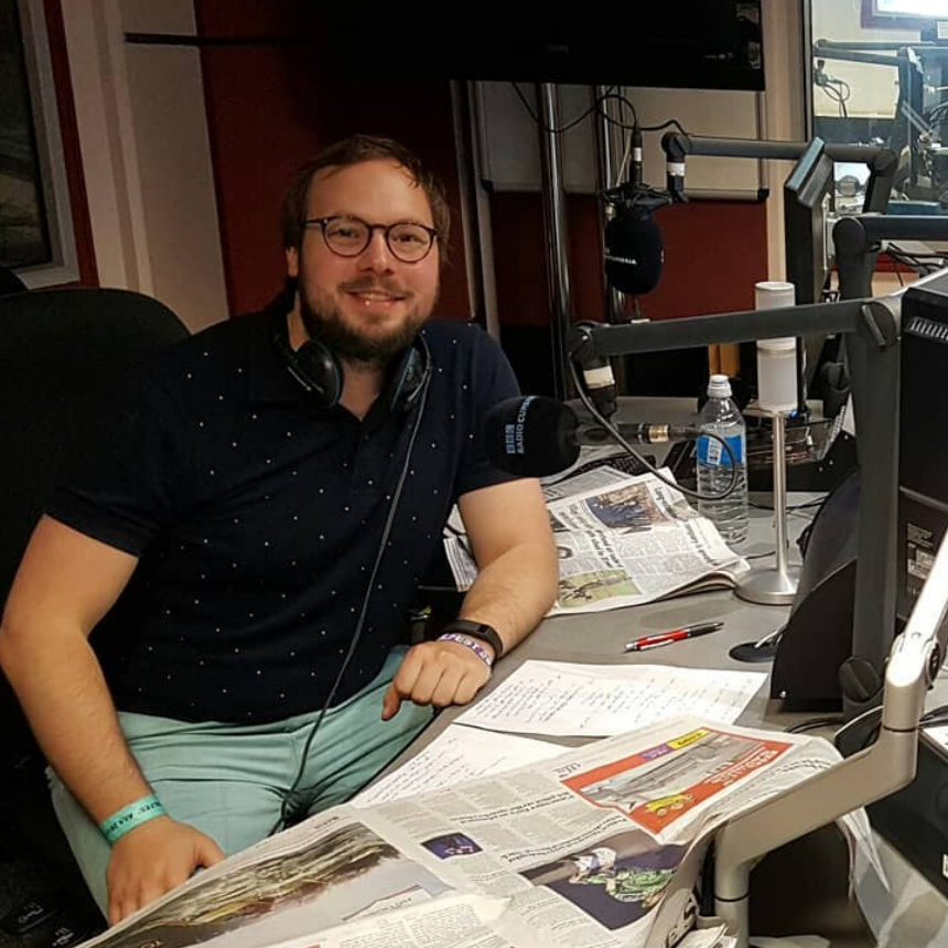 test Twitter Media - Cumbria Chamber of Commerce's Business Engagement Manager Luke Jarmyn has spoken to CFM today about business owners feelings to the lockdown restrictions continuing for at least another four weeks. You can listen to the hourly news bulletins https://t.co/ecmQKskwKO https://t.co/nZme2FfZh6