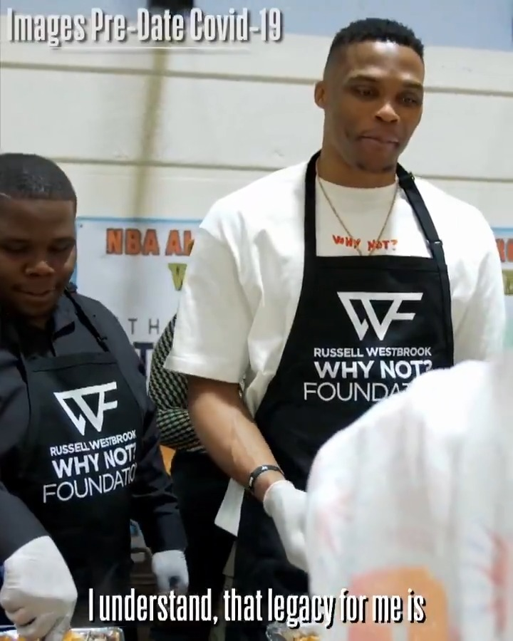 .@russwest44 of the @WashWizards has been nominated for the Season long NBA Cares Community Assist Award pres. by @kpthrive!   To vote for Russell, retweet this post, or post with #NBACommunityAssist + #RussellWestbrook https://t.co/5h0NNflVfq
