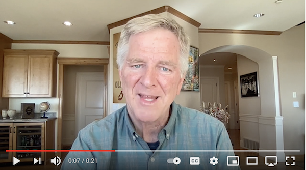 🌐TOMORROW 7PM CT | Rick Steves on Travel | Register Now - https://t.co/dFo4KPHocL Talk with America's preeminent travel authority on Europe about post-pandemic travel and the importance of travel to connecting Americans to the world. @RickSteves https://t.co/87LdVpQfFP