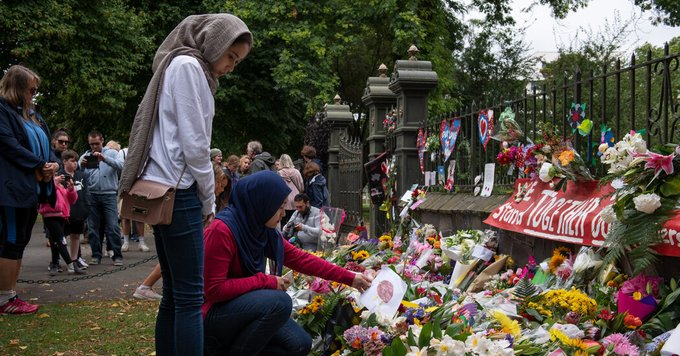 Hollywood Take on Christchurch Massacre Provokes Anger in New Zealand Photo