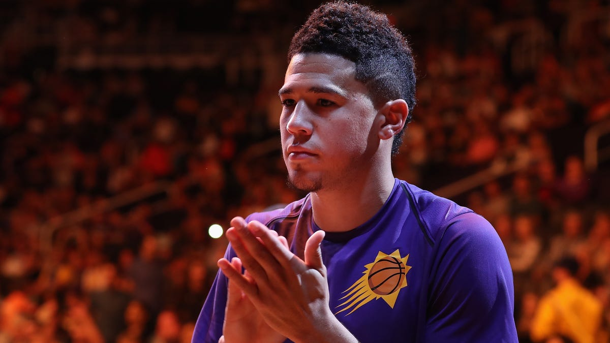 The Phoenix Suns Are Breaking Generational Basketball Curses In Real Time https://t.co/xSmt37NTGY https://t.co/1EaJ50RScE