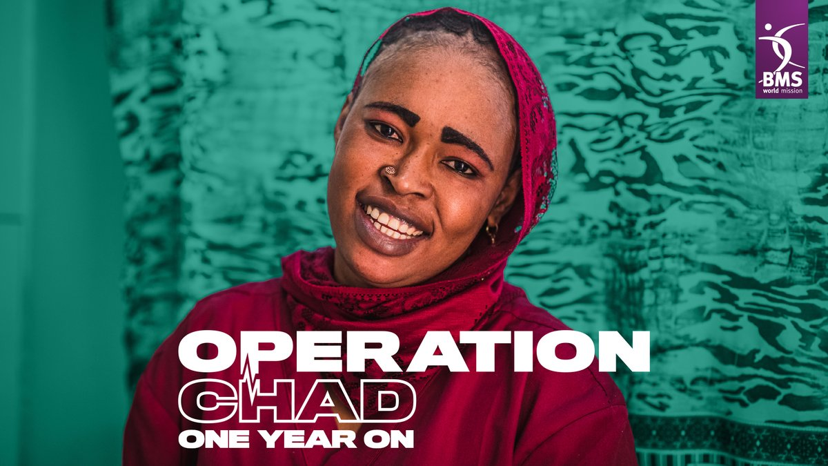 test Twitter Media - 🤩 WOW! Have you seen this? 🤩  Last week we updated you on what your amazing generosity achieved thanks to your support for Operation: Chad.  Meet the people working at the BMS-supported hospital in Chad and find out why their work is saving lives: https://t.co/R8Wpwiyr6U https://t.co/7SN4xkWxXw