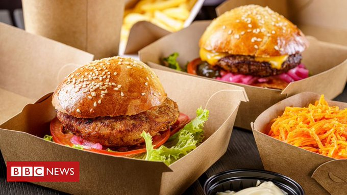 Johnny & Jugnu: Fast food staff arrested for not giving police free burgers Photo