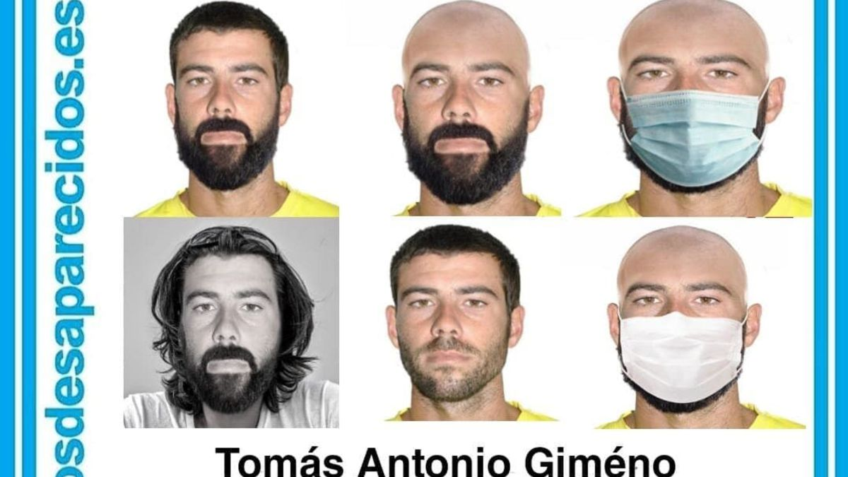 RT @isa_aranjuez: Tomás Giméno  🔴Pasa la imagen, hasta que aparezca el cadáver del asesino. #Annayolivia https://t.co/dBr0LTWGdY