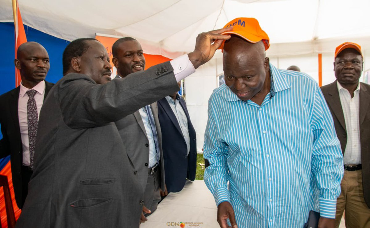 @TheODMparty's photo on Gallant