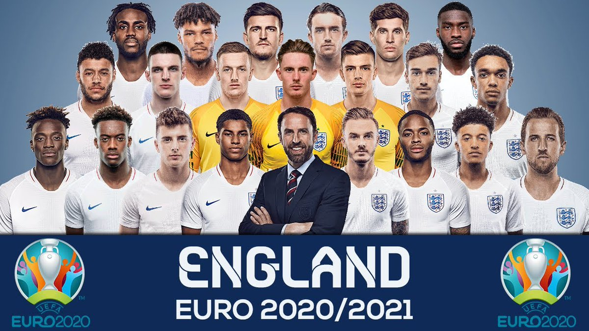 #PRIDE #GREATNESS #VICTORY #CHAMPIONS #ENGLAND  #EURO2020 👍😃🏴 https://t.co/en17286xZL