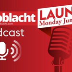 Image for the Tweet beginning: The new @An_Phoblacht podcast is