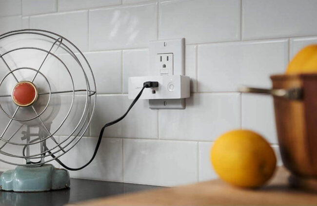 Perhaps one of these smart plugs would be a good fit in your home. #sleek #homedesign  https://t.co/Iv3q96ZyOe https://t.co/TnPTZvW9Xg