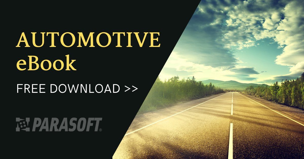 Download this free ebook for insights into the guidance that ISO26262 provides on delivering safe and secure embedded software in the automotive industry. Learn More >> https://t.co/JXvXUxGRHc | #iso26262 #automotive #embedded #safetycritical #automotivesoftware https://t.co/KqaWqOr5IB