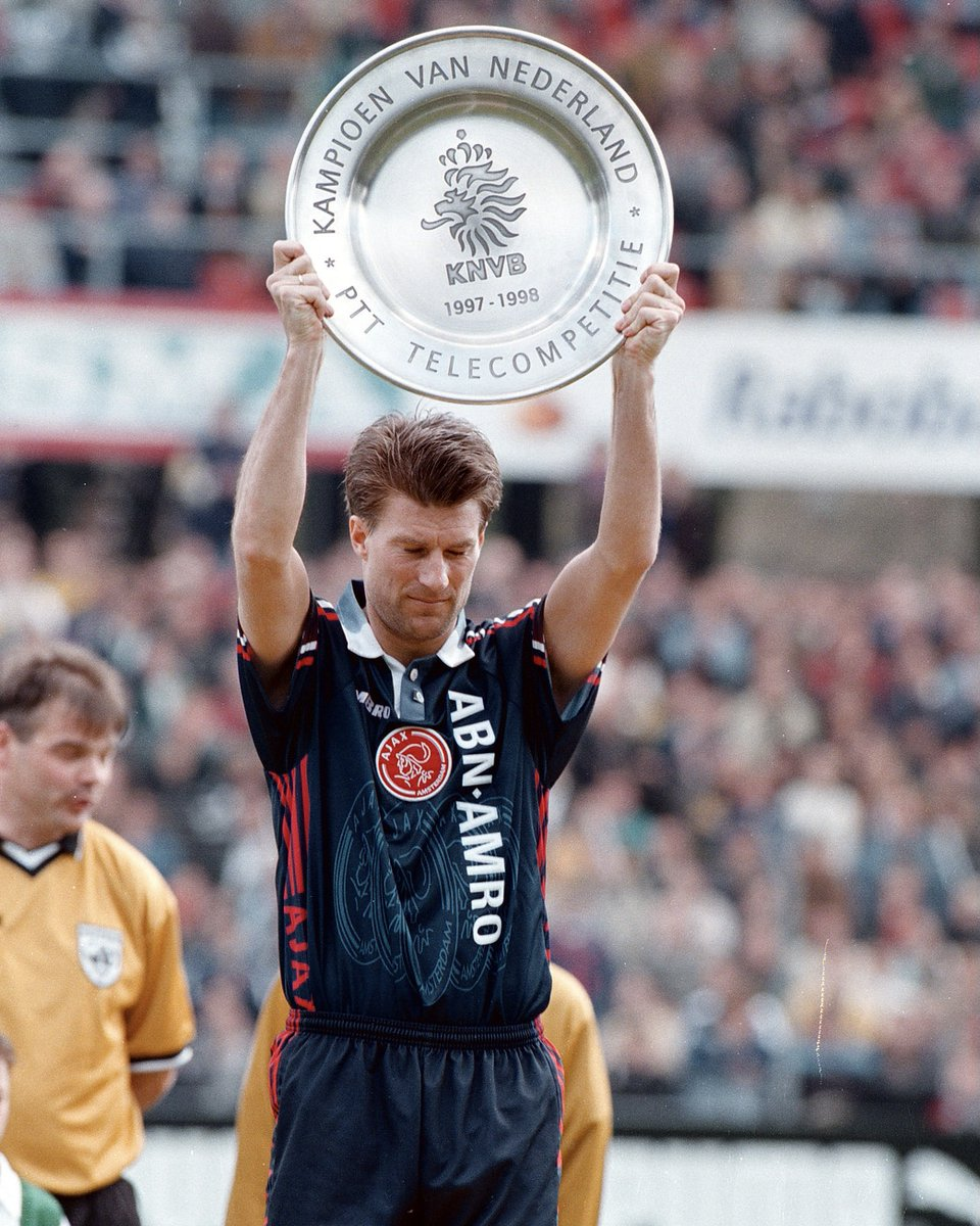 test Twitter Media - 𝐇𝐁𝐃 to...   Michael Laudrup! 🇩🇰🥳 https://t.co/SllKofGTes