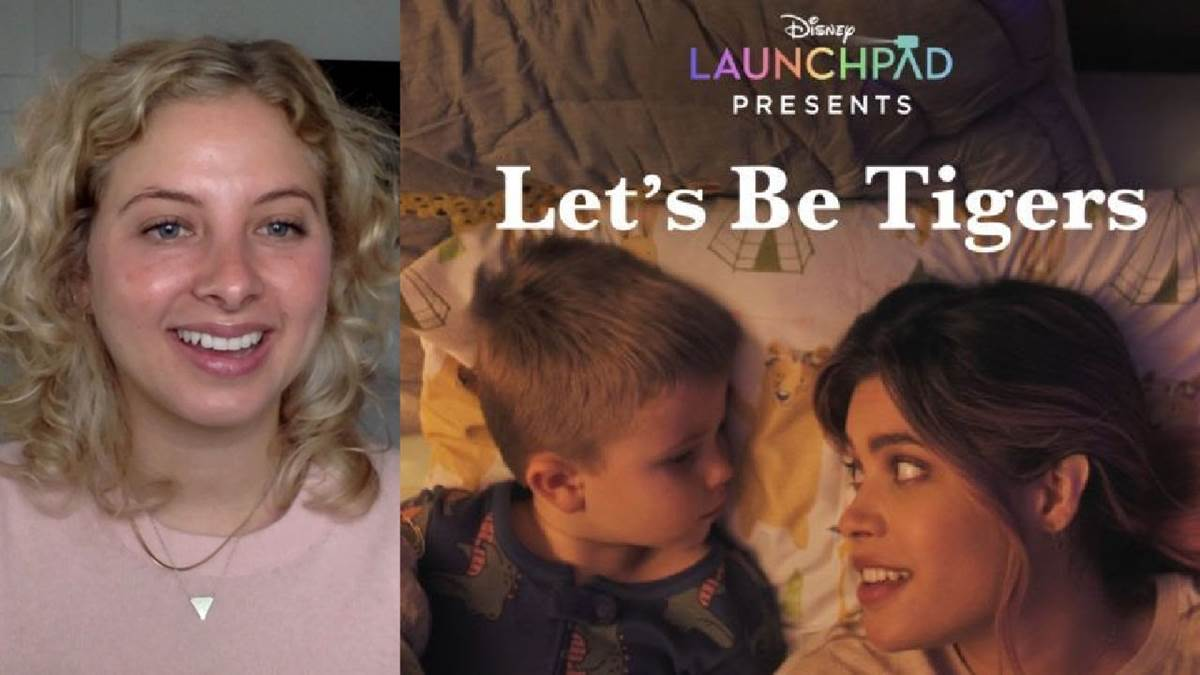 """Stefanie Abel Horowitz, Director of """"Let's Be Tigers,"""" talks about her Disney #LaunchpadShorts and what inspired her to make it in our interview. https://t.co/IqYVLGwP3x https://t.co/JjF9yXr2TY"""