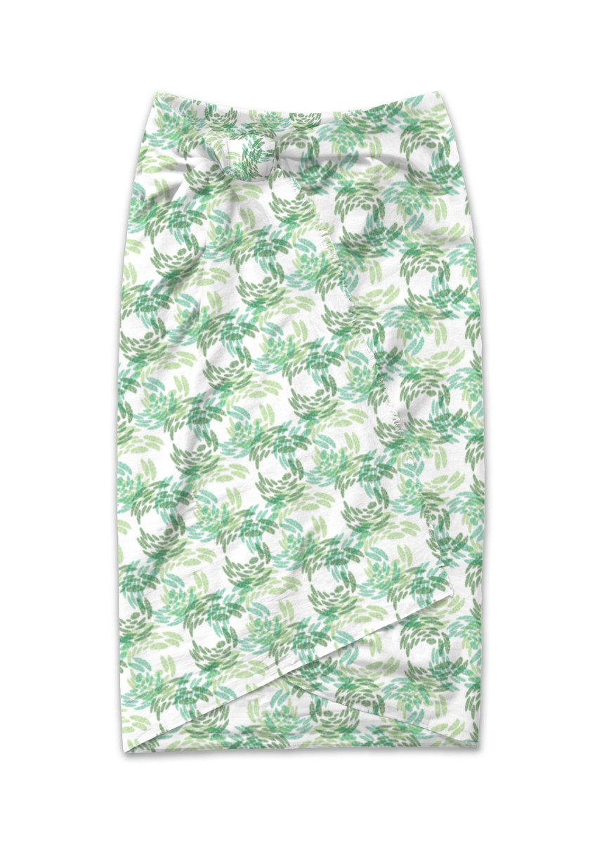 Say hello to my new @shopvida store, and my fresh, light and pretty Abstract Spring Green Butterflies Pattern on versatile Sarongs 🦋  https://t.co/ZNvzLlFzmE  #butterflies #patterns #nature #green #digitalart #sarong #womensfashion #fashionstyle https://t.co/xzK6Asa2Jq