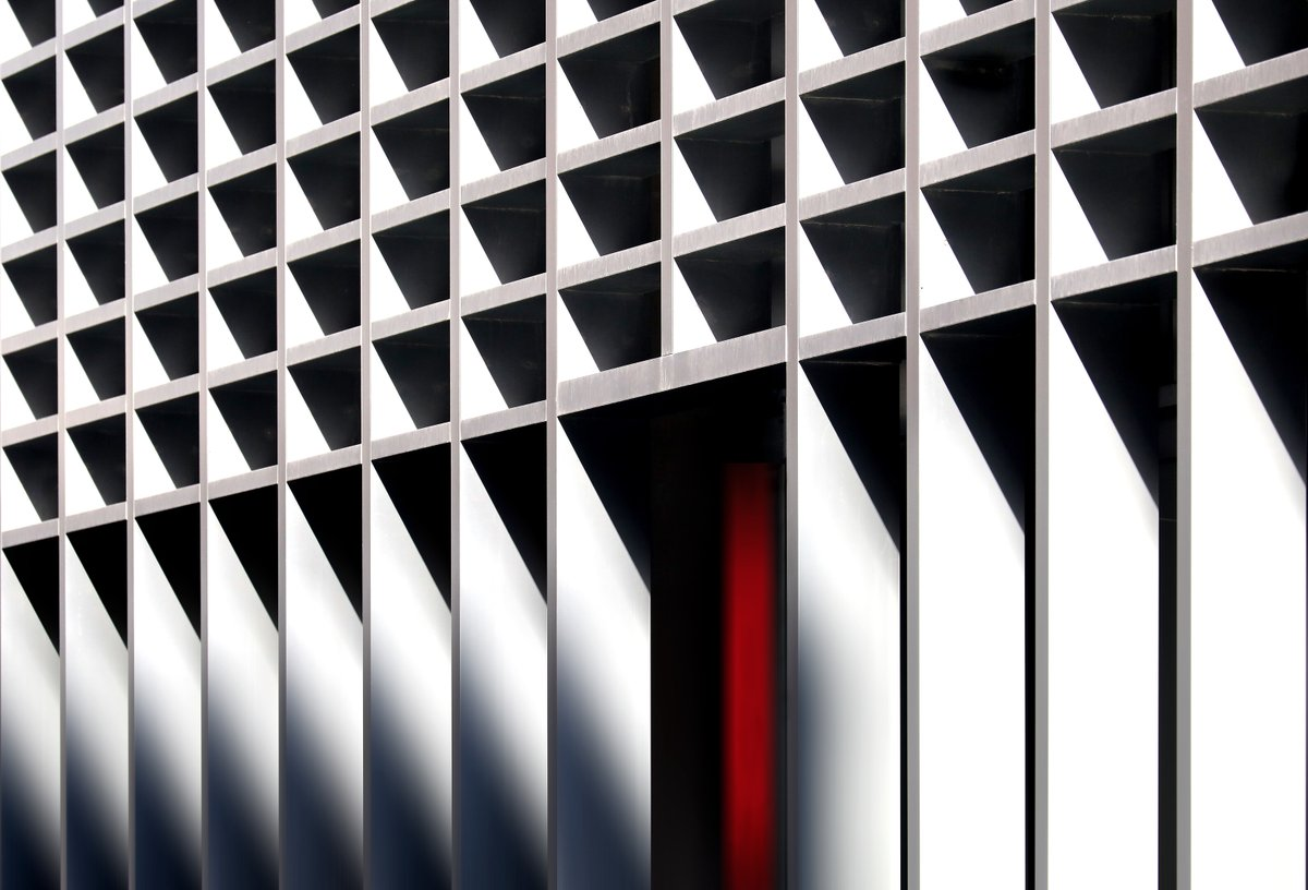 Blocks -  By Hans-wolfgang Hawerkamp Published on the Elite Gallery @ https://t.co/jteuZDDrYF #Architecture #Patterns #Graphics #Abstract #Structures Let's spread beauty, Please RT #100ASAOfficial https://t.co/4Zk4hkyW6O