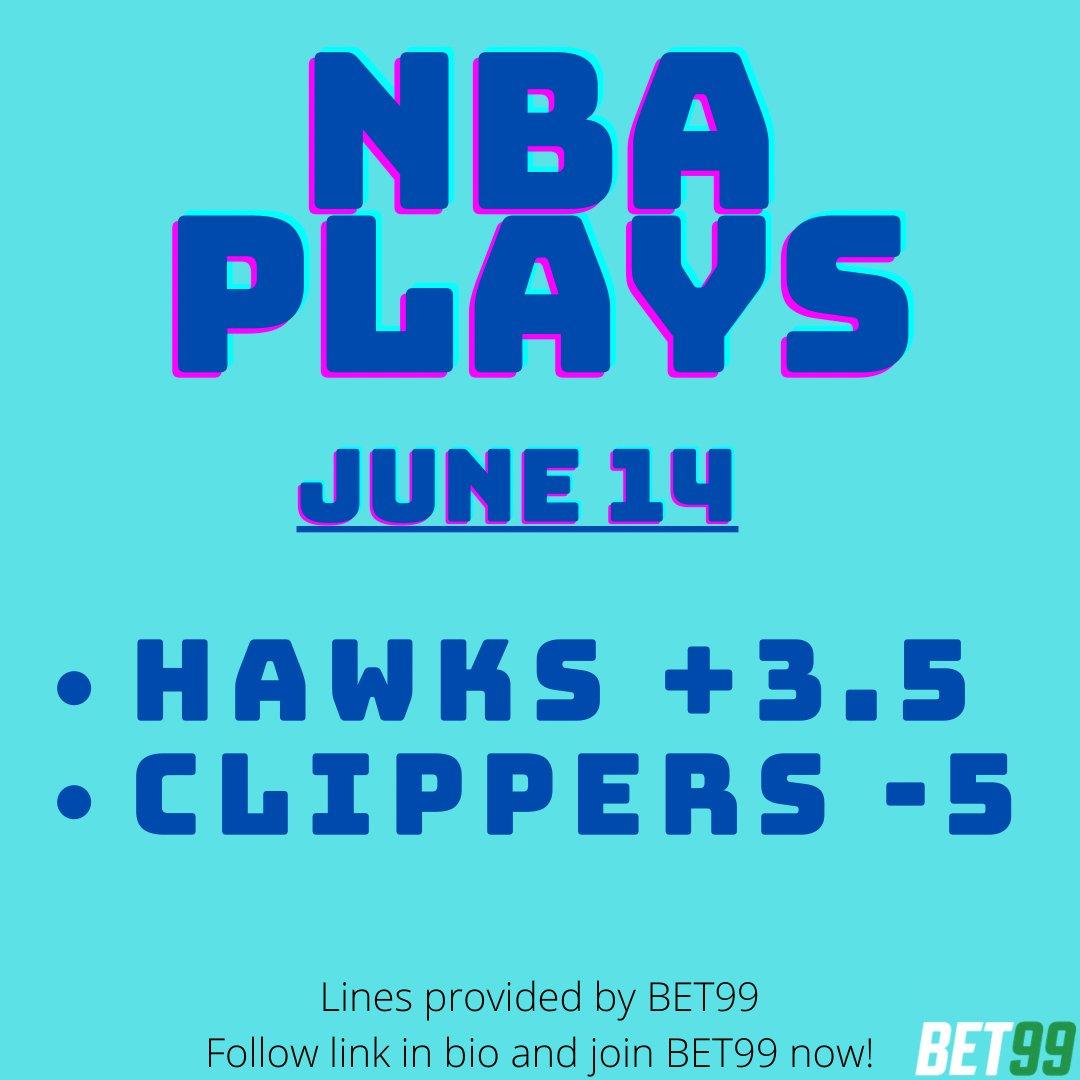 NBA plays!!!!  #nba #nbabets #nbagambling #nbapicks #nbasportbets #sportsgambling #bet #betting #sportsadvisors #handicapper #vegas #gamblingtwitter #explorepage https://t.co/oOyDV0cie6